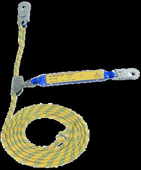 Összekötő kötél